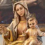 Giornata dedicata a Maria Santissima del Monte Carmelo