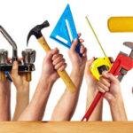 Lavori svolti di sistemazione, adeguamento e ristrutturazione