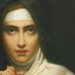 15 Ottobre 2021  Solennità di Santa Teresa d'Ávila